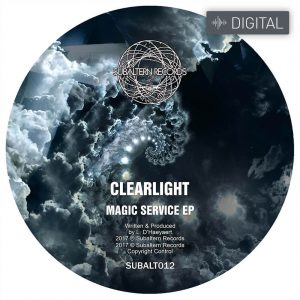 SUBALT012 - Clearlight - Magic Service EP