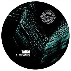SUBALT017 - Taiko - Trenches EP