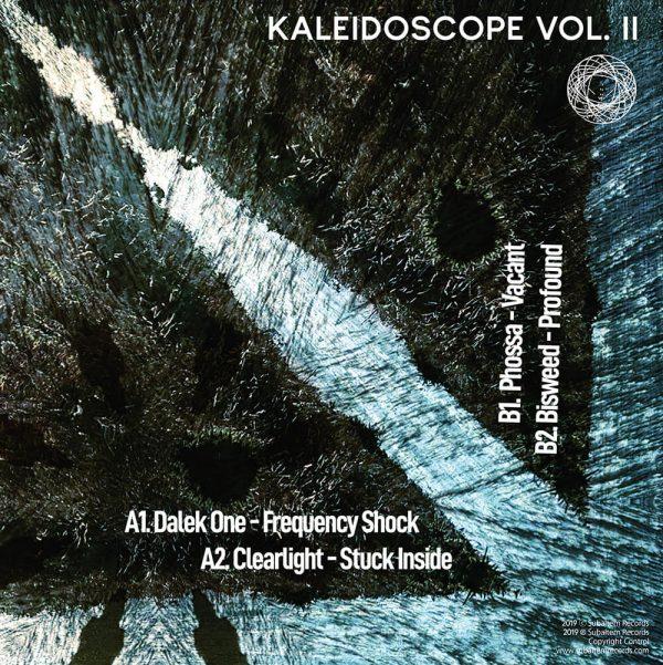 SUBALT018 - VA - Kaleidoscope vol. II