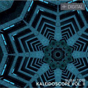SUBALT018 – VA – Kaleidoscope vol. II
