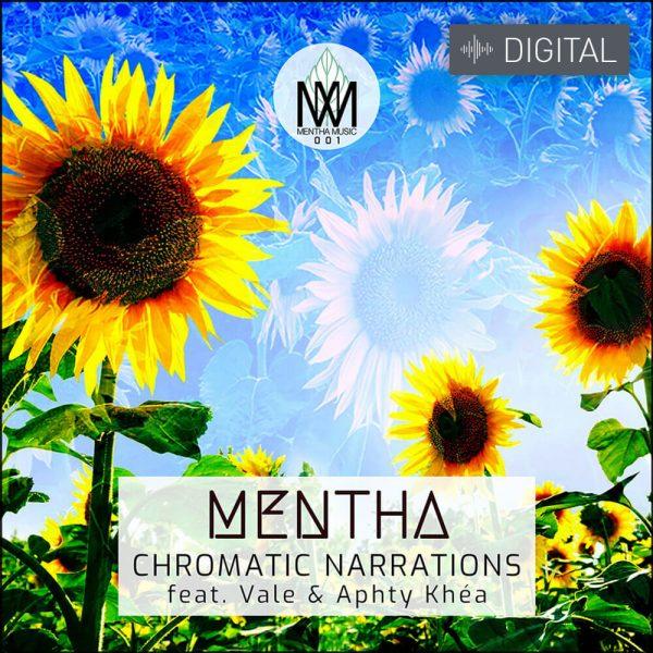 MENTHA001 - Mentha - Chromatic Narrations