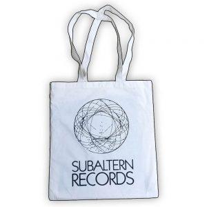 Subaltern Tote Bag