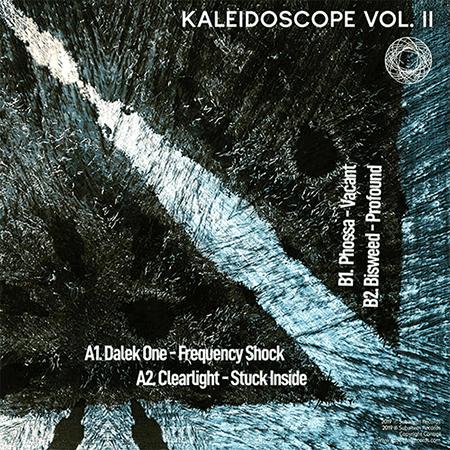 SUBALT018 - VA - Kaleidoscope vol.2