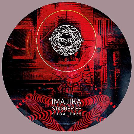 SUBALT025 - Imajika - Stagger EP
